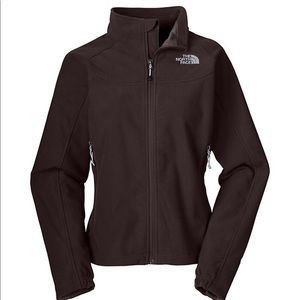 🖤 Women's North Face Fleece Windwall Jacket 🖤